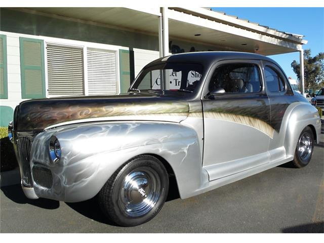 1941 Ford Coupe | 924929
