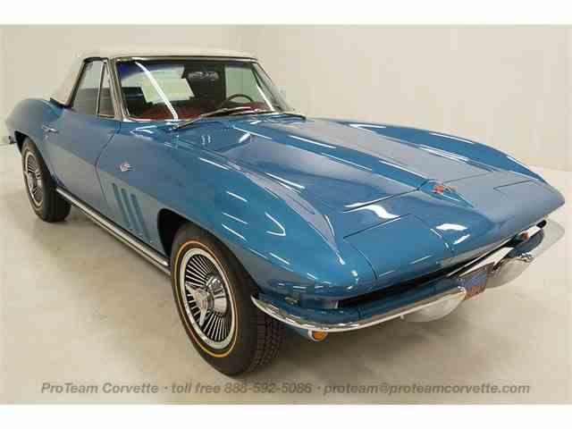 1965 Chevrolet Corvette | 924930