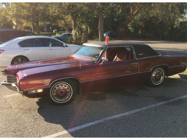 1971 Ford Thunderbird | 924934
