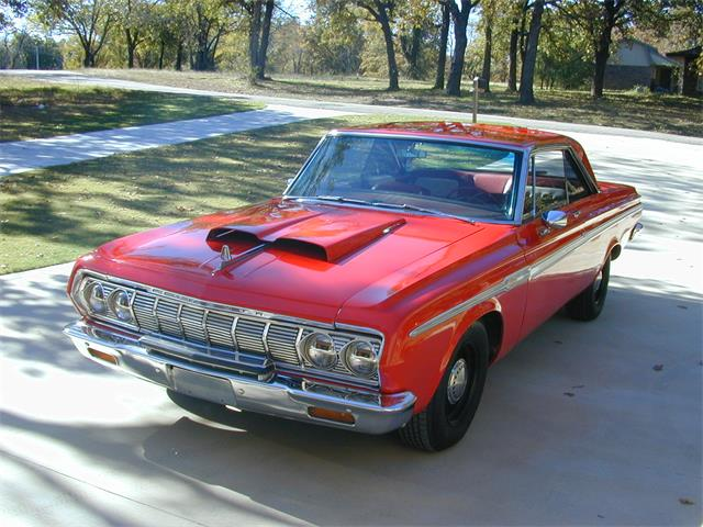 1964 Plymouth Sport Fury | 924935