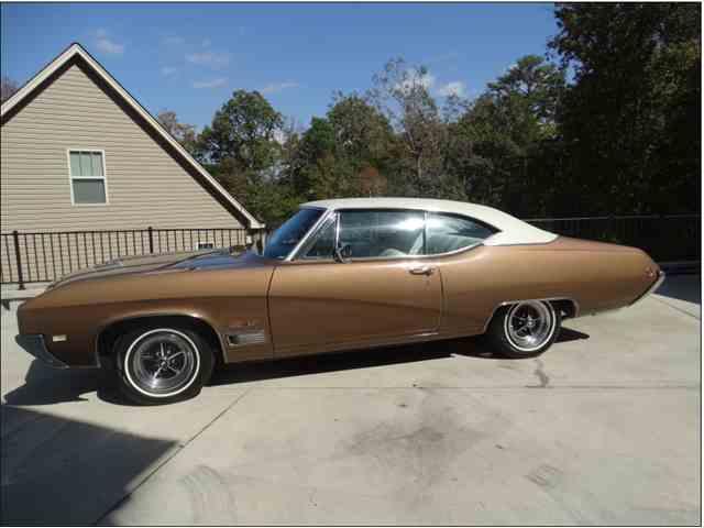 1968 Buick Gran Sport | 924945