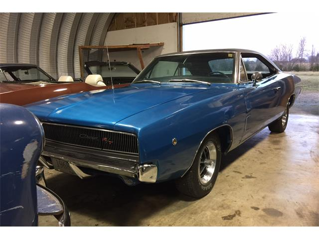 1968 Dodge Charger | 924951