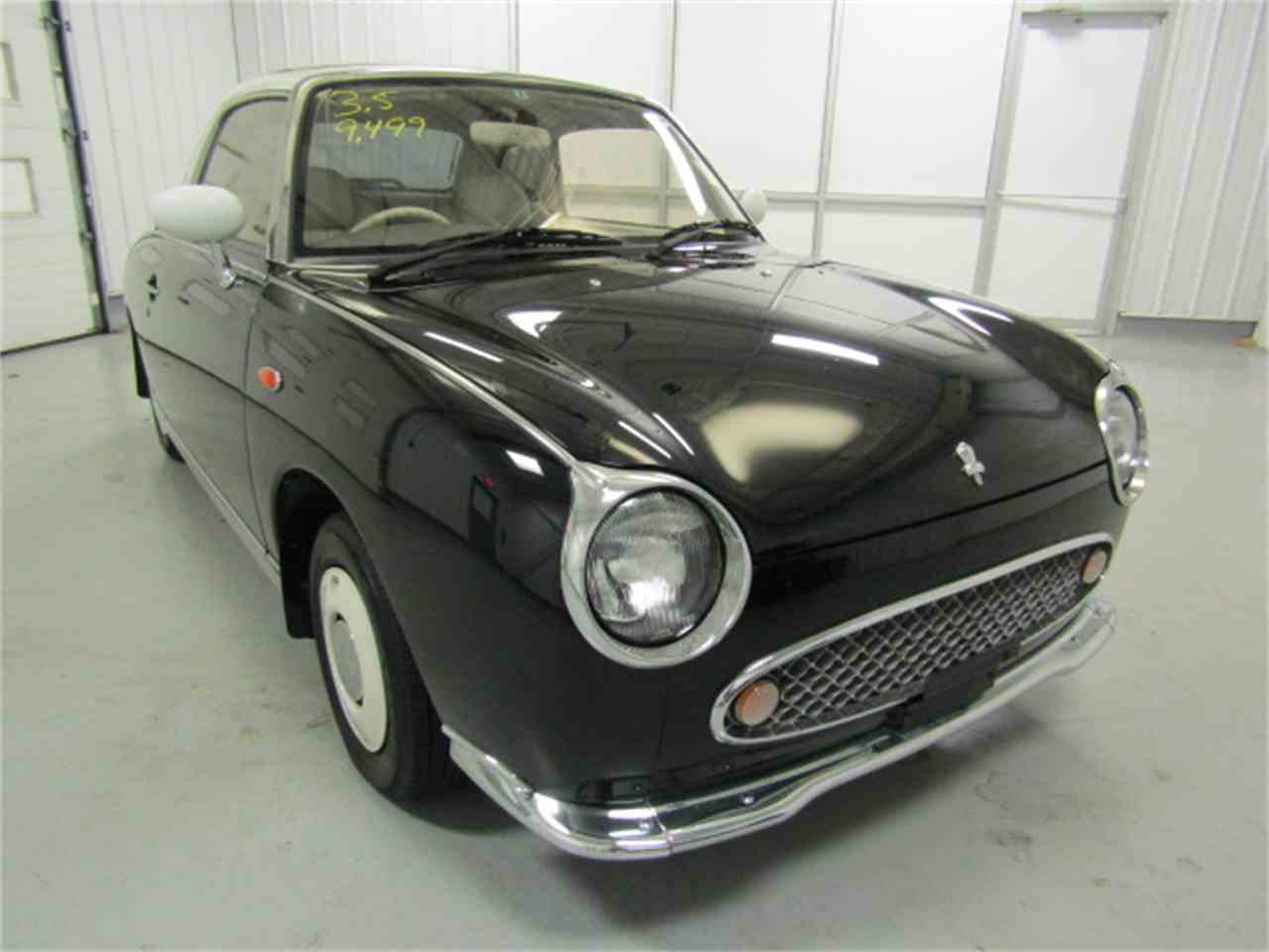 1991 Nissan Figaro for Sale - CC-920496