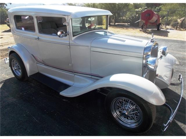1930 Ford Model A 2 dr | 924961