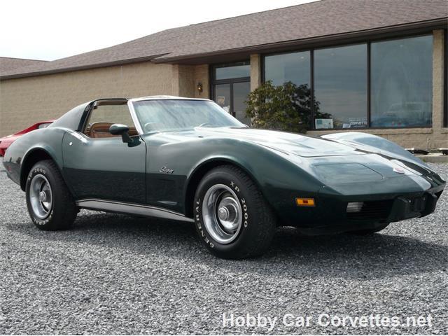 1975 Chevrolet Corvette | 924966