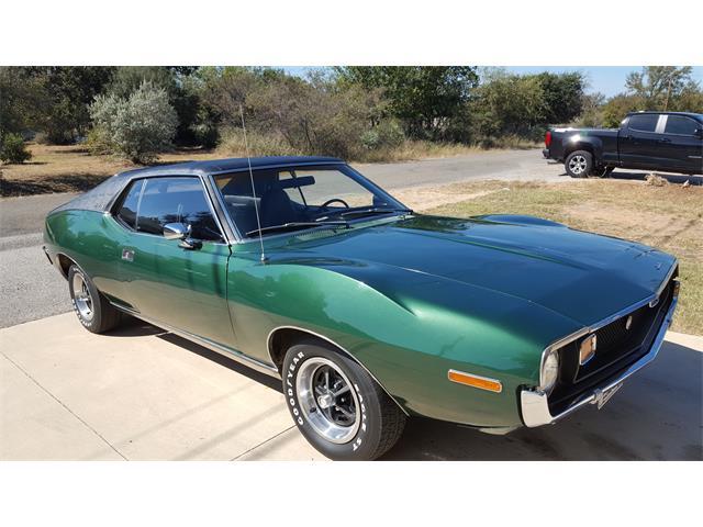 1973 AMC Javelin | 924967
