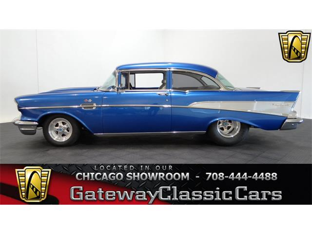 1957 Chevrolet 210 | 920497