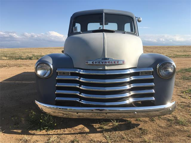 1950 Chevrolet 3100 | 924973