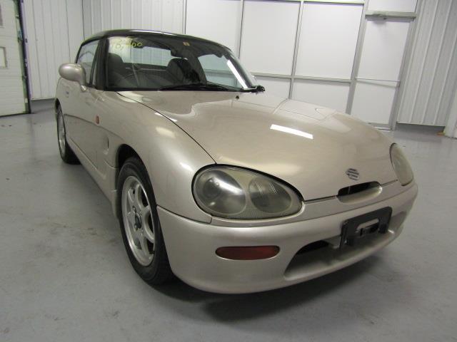 1991 Suzuki Cappuccino | 920498