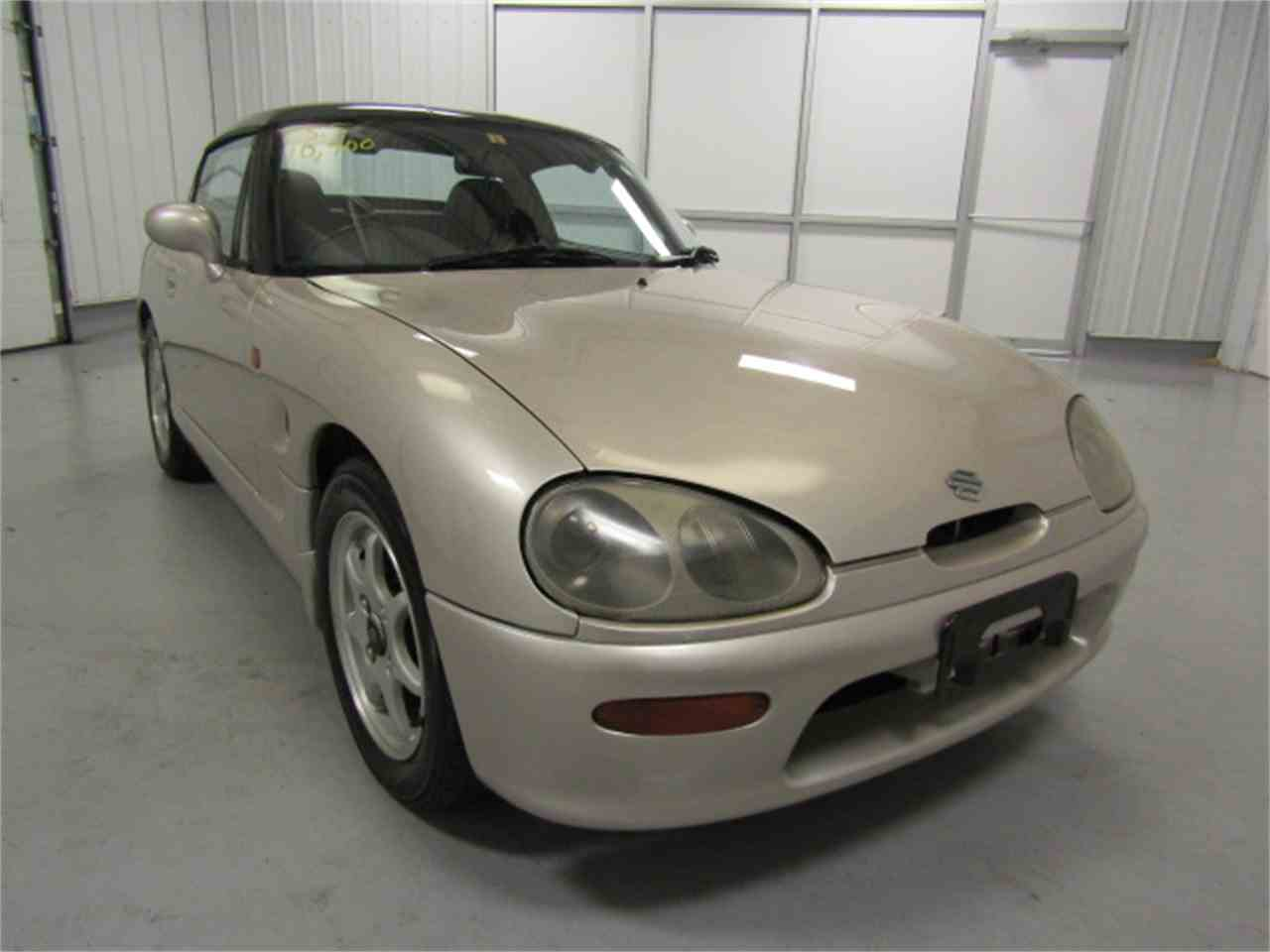 1991 suzuki cappuccino for sale cc 920498. Black Bedroom Furniture Sets. Home Design Ideas
