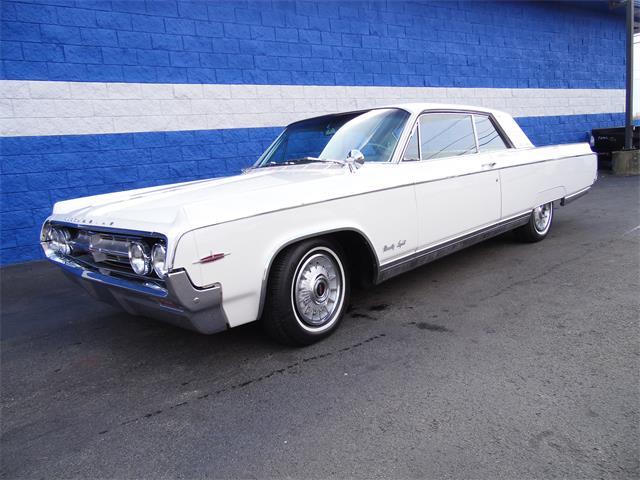 1964 Oldsmobile 98 | 924981