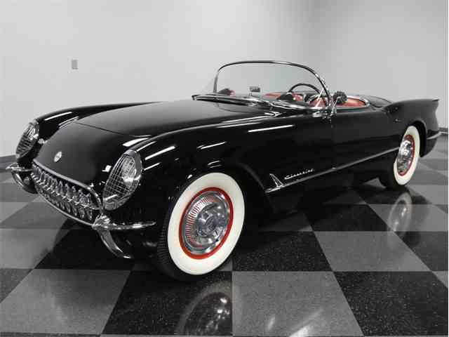 1954 Chevrolet Corvette | 924986