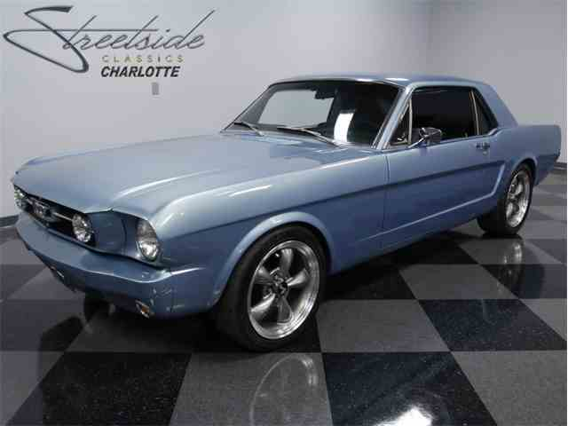 1966 Ford Mustang | 924987