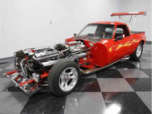 1970 Opel Twin Engine | 924990