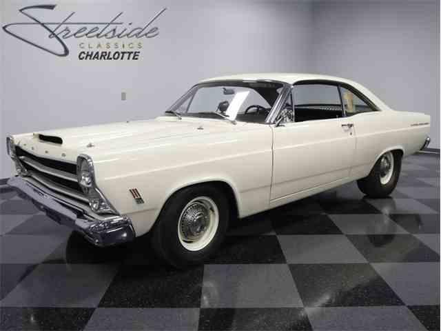 1966 Ford Fairlane 500 R-Code | 924994