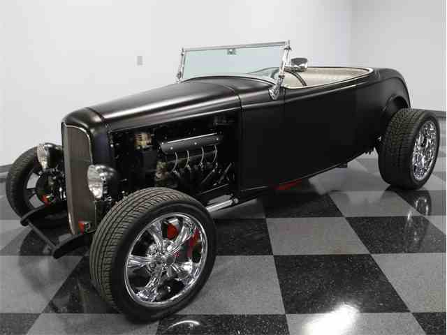 1932 Ford Highboy | 924995