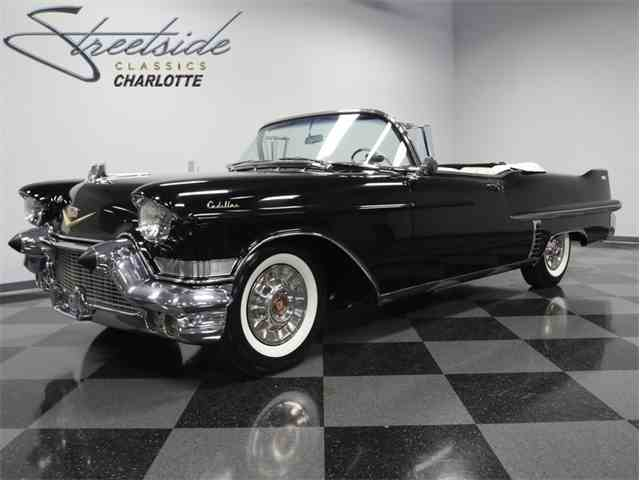 1957 Cadillac Series 62 | 924997