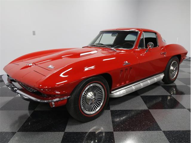 1966 Chevrolet Corvette | 924998