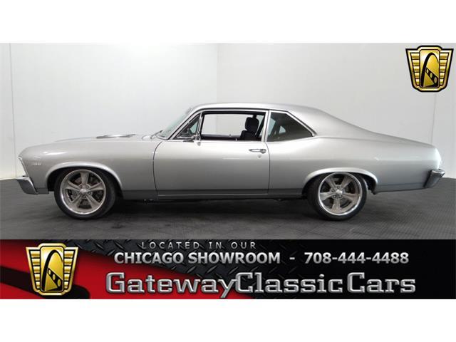 1970 Chevrolet Nova | 920500