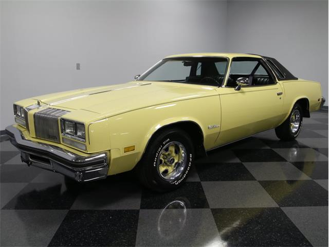 1977 Oldsmobile Cutlass | 925000