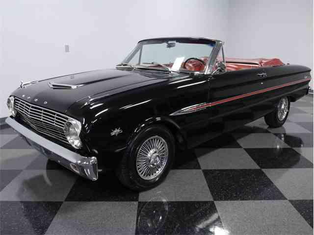 1963 Ford Falcon | 925002