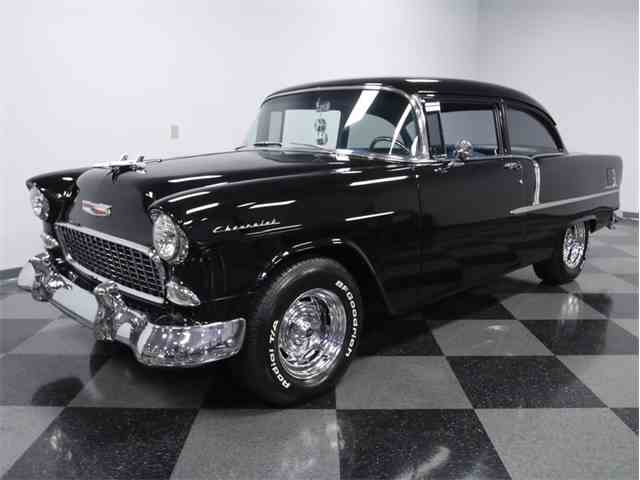 1955 Chevrolet 210 | 925003