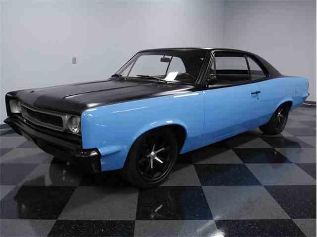 1967 AMC Rebel | 925008