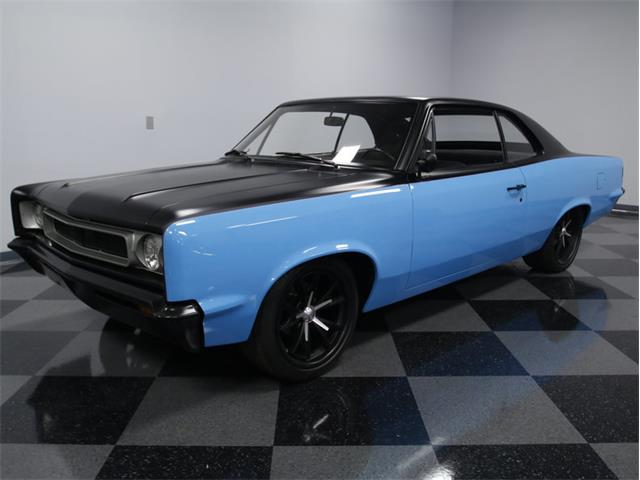 1967 AMC Rebel | 925008