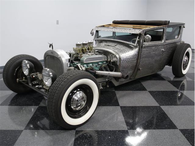 1930 Ford Street Rod | 925018