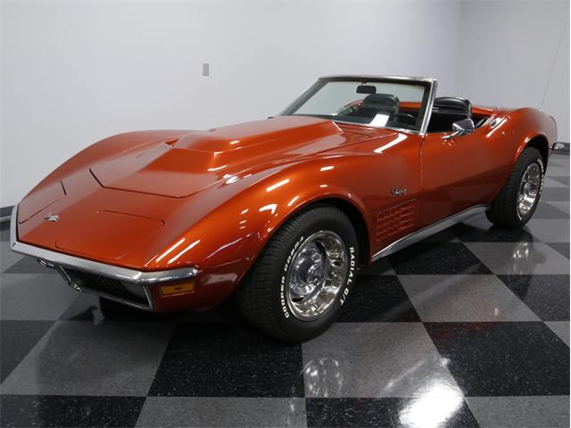 1970 Chevrolet Corvette | 925019