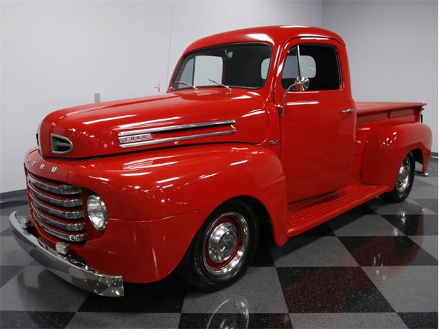 1949 Ford F1 | 925021
