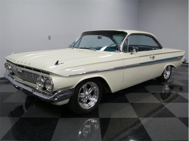 1961 Chevrolet Impala | 925027