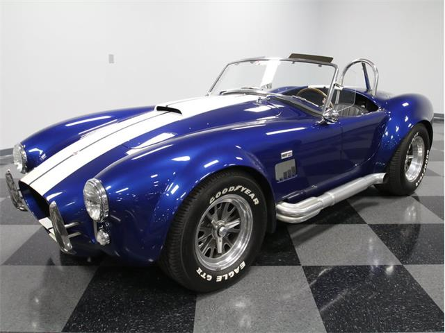 1965 Superformance Cobra | 925037