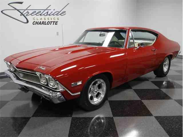 1968 Chevrolet Chevelle SS | 925039