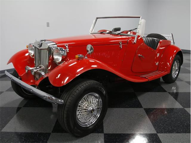 1952 mg td for sale on 23 available. Black Bedroom Furniture Sets. Home Design Ideas