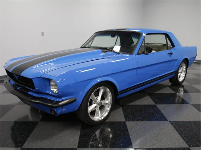 1965 Ford Mustang | 925041