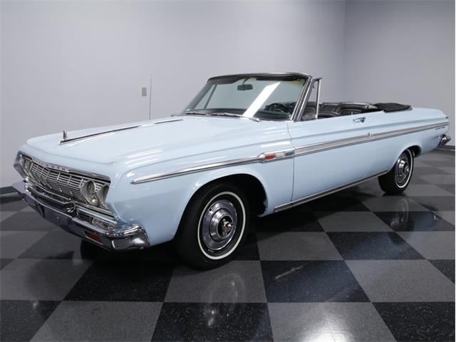 1964 Plymouth Sport Fury | 925047