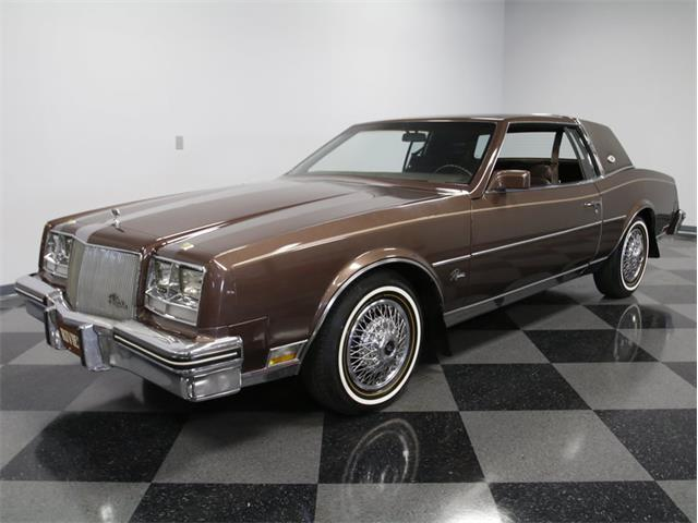 1984 Buick Riviera | 925048