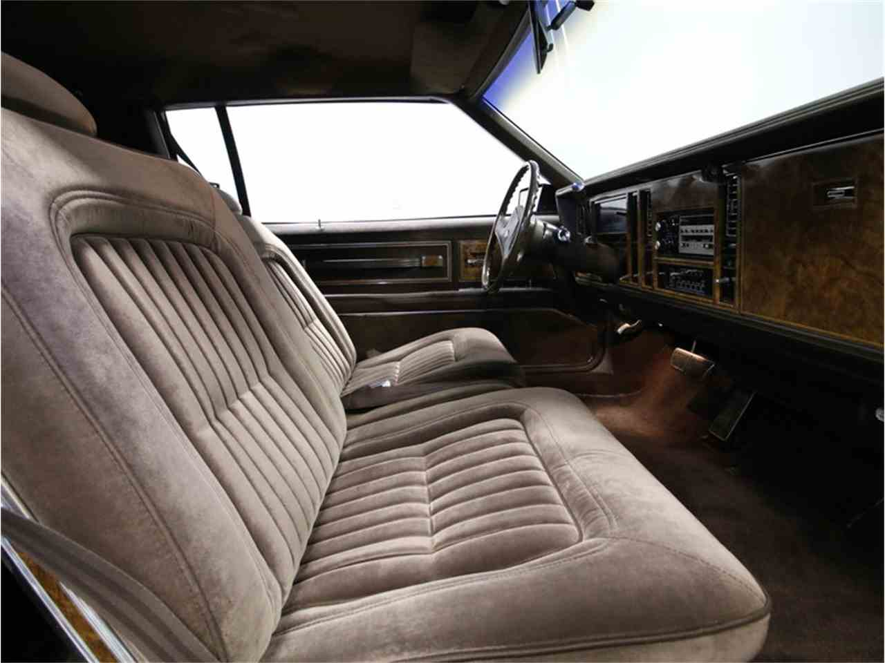 Large Picture of '84 Riviera - JTRS