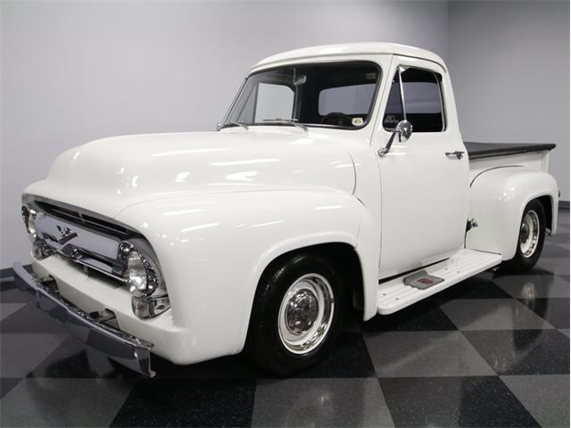 1954 Ford F100 | 925049