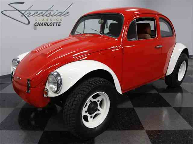 1963 Volkswagen Baja Bug | 925050