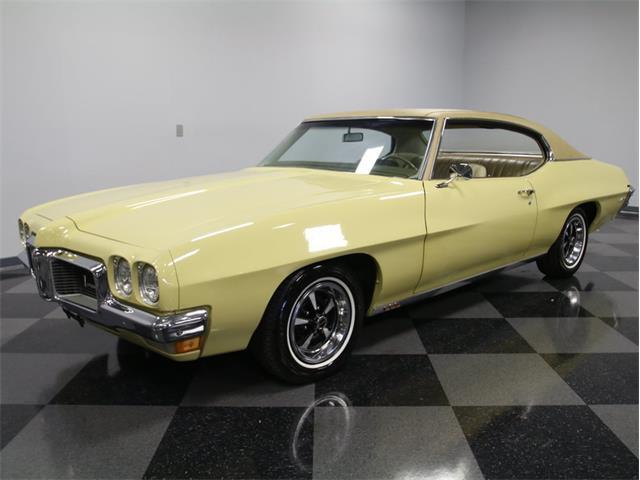 1970 Pontiac LeMans | 925051