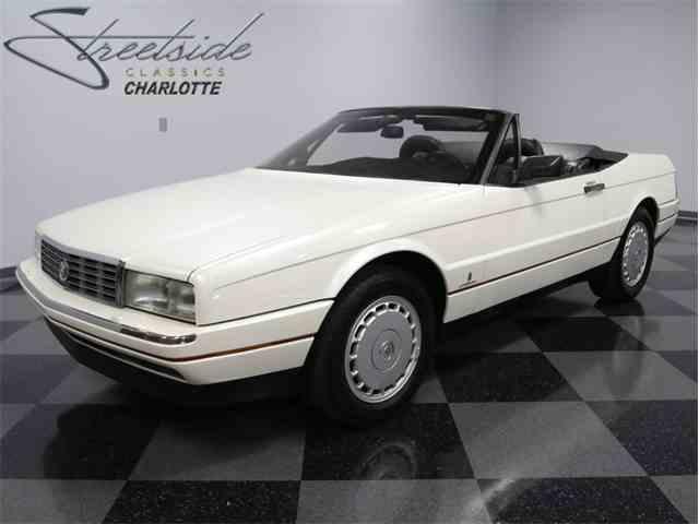 1991 Cadillac Allante | 925056