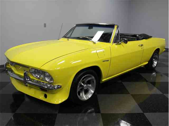 1966 Chevrolet Corvair | 925059