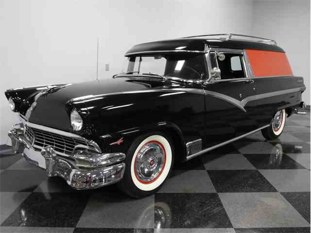1956 Ford Sedan Delivery | 925061