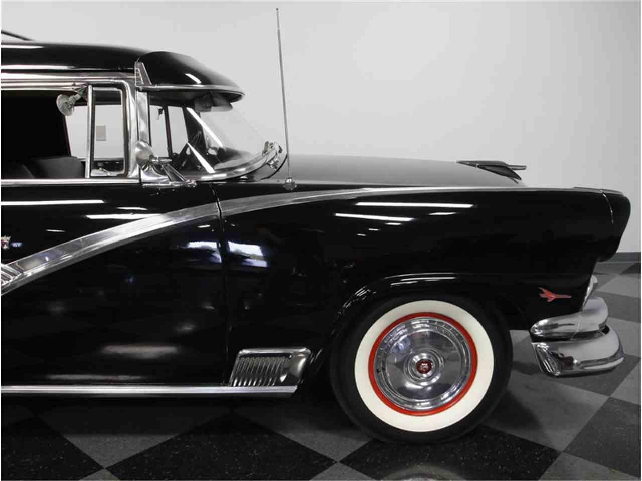 1956 ford sedan delivery for sale cc 925061. Black Bedroom Furniture Sets. Home Design Ideas