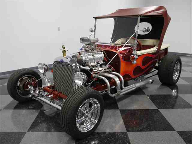 1924 Ford T-Bucket | 925062