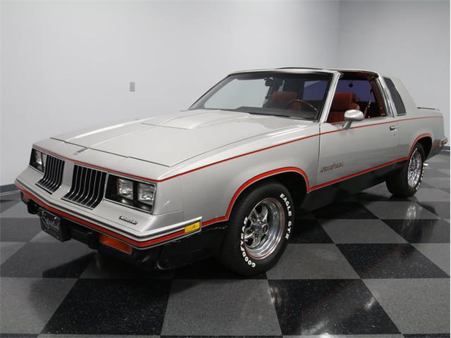 1984 Oldsmobile Cutlass | 925069