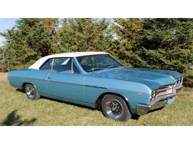 1967 Buick Special | 920507