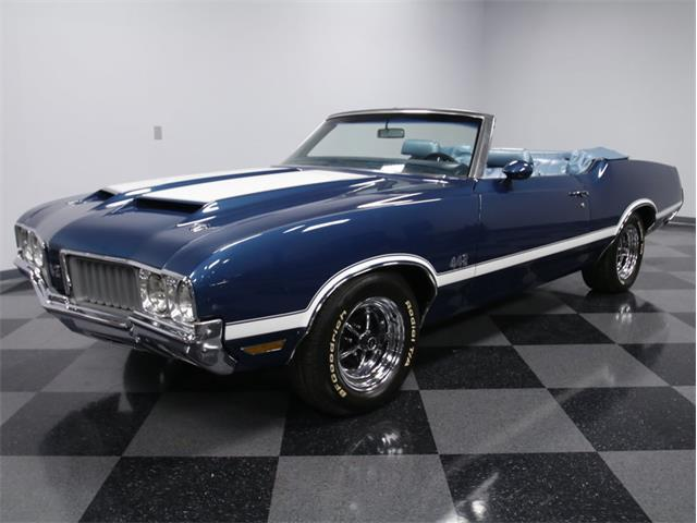 1970 Oldsmobile Cutlass | 925070